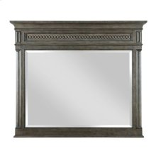 Greyson Madison Landscape Mirror