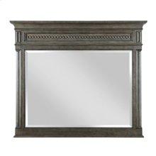 Greyson Madison Landscape Mirror