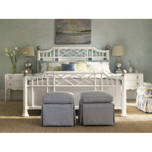 Pritchards Bay Panel Bed Queen