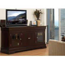 Phillipe Motorized Plasma TV Lift Cabinet