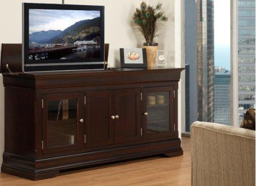 Phillipe Motorized Plasma TV Lift Cabinet