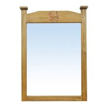 Mini Econo Star Mirror