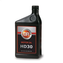 DR Oil, 32oz, 30W (Set Of Two)