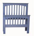 Pine Slat Bed Product Image