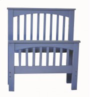 Pine Slat Bed Product Image
