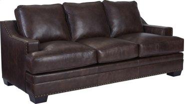 Estes Park Sofa Top Grain Leather
