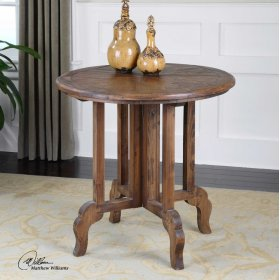 Imber, Accent Table
