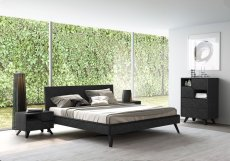 Rivington Cal King Bed Product Image