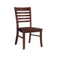 Roma Chair in Espresso