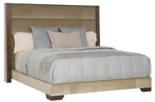 Century Club King Bed 9520K-PF