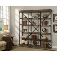 5 Tier Bookcase Product Image