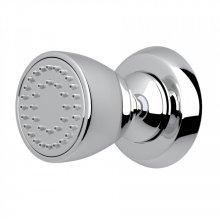 Polished Chrome Perrin & Rowe Holborn Single-Function Body Spray