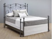 Chelsea Iron Bed Product Image