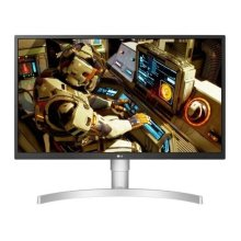 """27"""" Class 4K UHD IPS LED HDR Monitor with Ergonomic Stand (27"""" Diagonal)"""