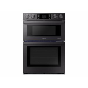 "Samsung30"" Chef Collection Microwave Combination Oven with Flex Duo"