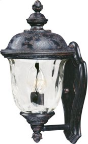 Carriage House VX 2-Light Outdoor Wall Lantern