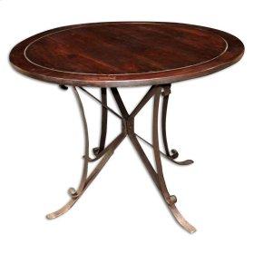 Portola Round Table