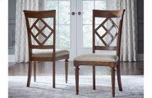 Latham Diamond Back Side Chair