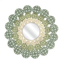 Mcguire Medallion Mirror