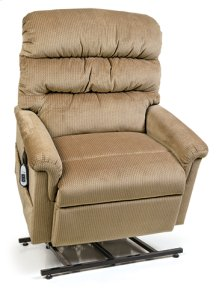 Lift Recliner Montage Collection - Brown Sugar
