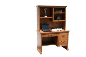 "A-T100 Traditional 45"" Junior Desk"