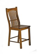 Slatback Counter Stool Product Image