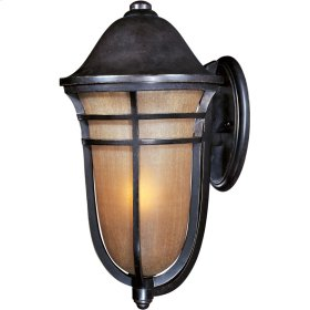 Westport VX 1-Light Outdoor Wall Lantern