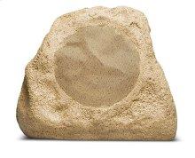 """5R82-S 8"""" 2-Way OutBack Rock Speaker, Sandstone"""