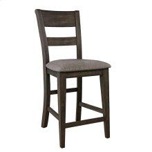 Splat Back Counter Chair (RTA)