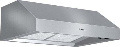 "800 Series, 30"" Under-cabinet Wall Hood, 600 CFM Product Image"
