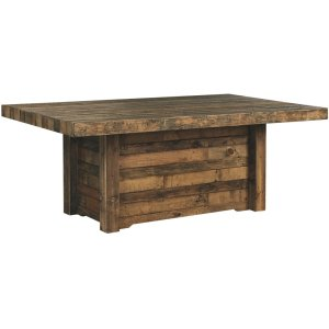 Ashley FurnitureSIGNATURE DESIGN BY ASHLESommerford Dining Room Table