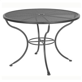 """42"""" Rd. Dining Table"""