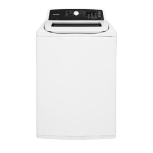 4.1 Cu. Ft. High Efficiency Top Load Washer -