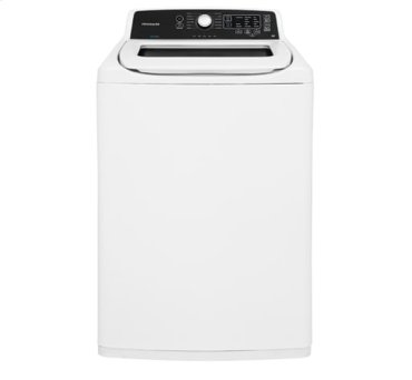 4.1 Cu. Ft. High Efficiency Top Load Washer