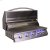 "Additional 40"" Premier Drop-In Grill w/ LED Lights - RJC40AL - Natural Gas"