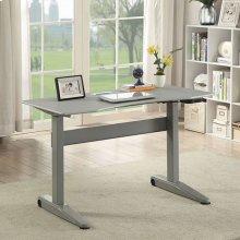 Kilkee Adjustable Ht. Desk Small