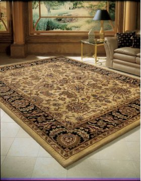 JAIPUR JA22 LGD RECTANGLE RUG 7'9'' x 9'9''