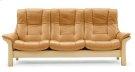 Stressless Buckingham Highback Large Sofa Product Image
