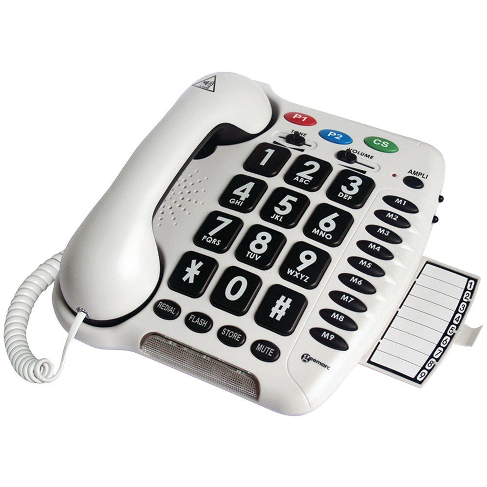 40dB Amplified Telephone