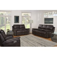 Belize Café Power Reclining Collection Product Image