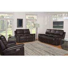 Belize Café Power Reclining Collection