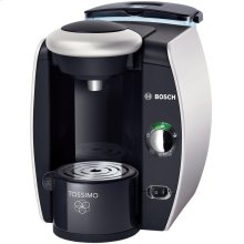 Tassimo Hot Beverage System Silver