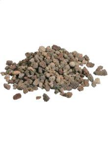 Lava stones for refilling