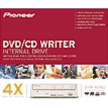 DVR-106 & DVR-A06U