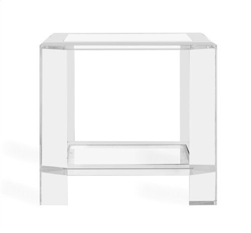 Surrey Side Table