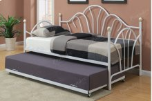 Twin Trundle (Twin Frame Not Included) See Model #F9235