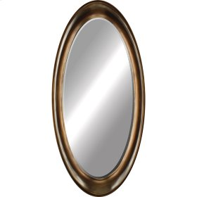 Gold Illusion Mirror