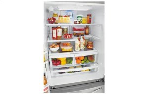 24 cu. ft. Door-in-Door® Refrigerator