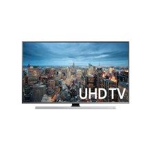 "75"" Class JU7100 4K UHD Smart TV"
