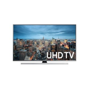 "Samsung Electronics75"" Class JU7100 4K UHD Smart TV"